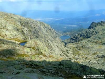 El Calvitero _ Sierra de Béjar y Sierra de Gredos; rutas senderismo valencia piraguismo hoces del d